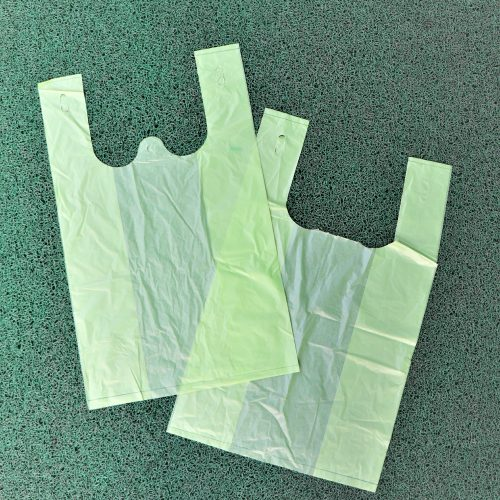 compostable carry bags manufacturers