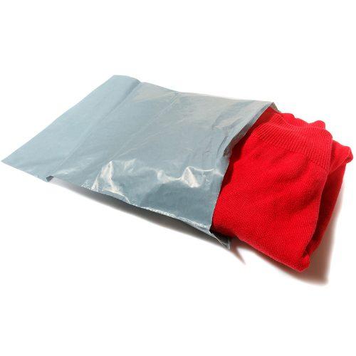 biodegradable apparel bags